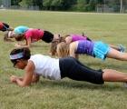 Elite Ringette Training - Ringette Training - Training Camps