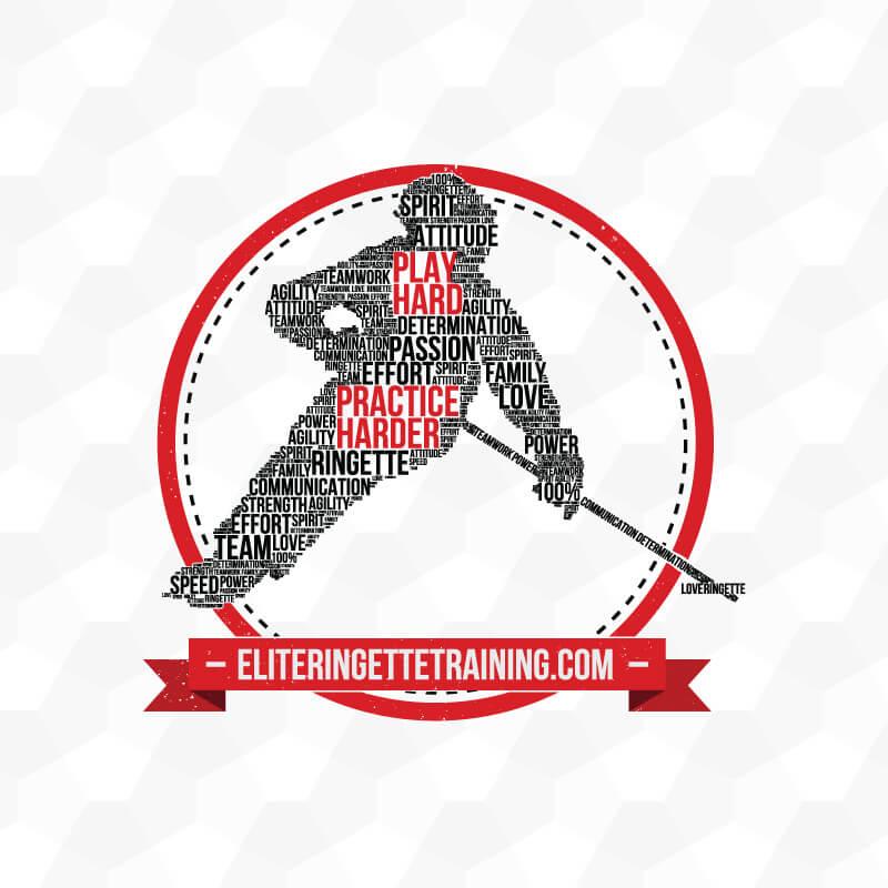 JT Smith - Elite Ringette Training
